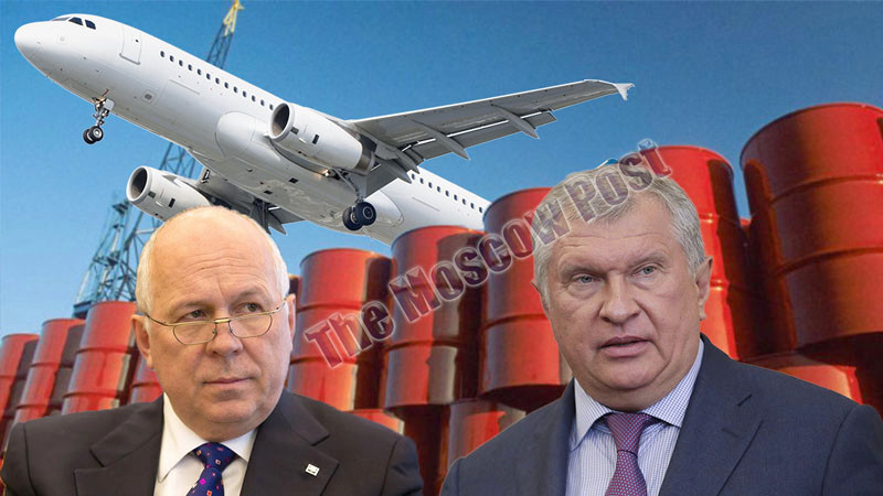 """Qualitet of Federal Agency for State Reserves was """"corrected"""" by Chemezov and Sechin"""