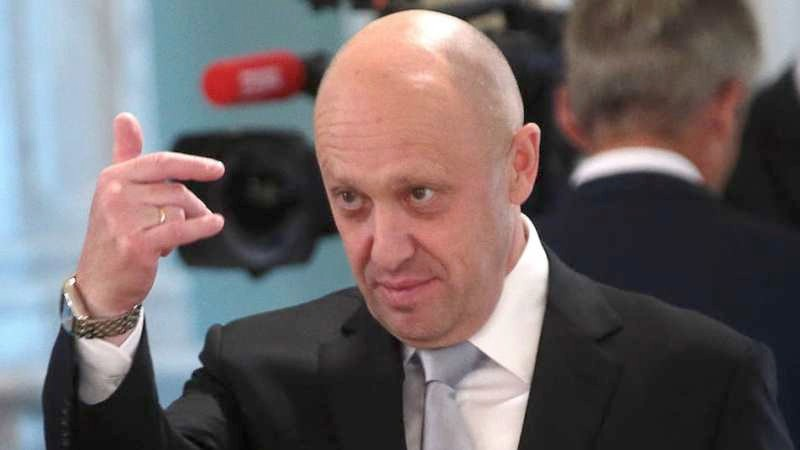 Yevgeny Prigozhin announced participants of anti-Russian political organized crime group in the United States