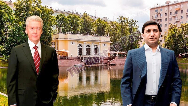 Sobyanin's Swan Song at the Ponds