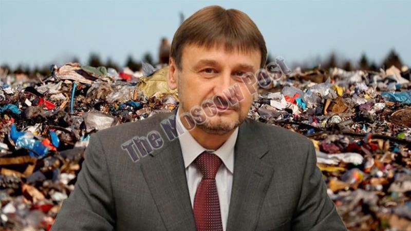 "Does Kiriyenko filter the ""waste"" through Lebedev?"