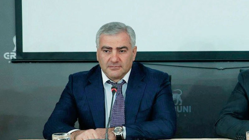 "Karapetyan ""prepares"" TPP  following old recipe"