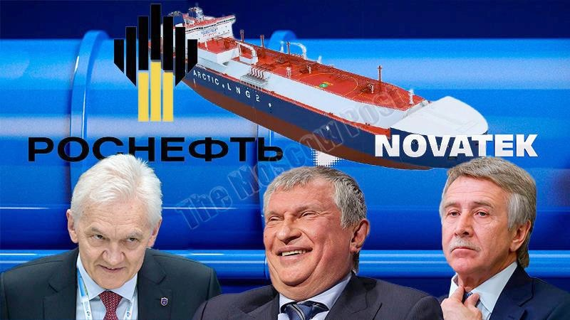 "Sechin prepares ""basket"" for Mikhelson"