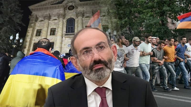 """When """"abroad"""" will not help Pashinyan"""