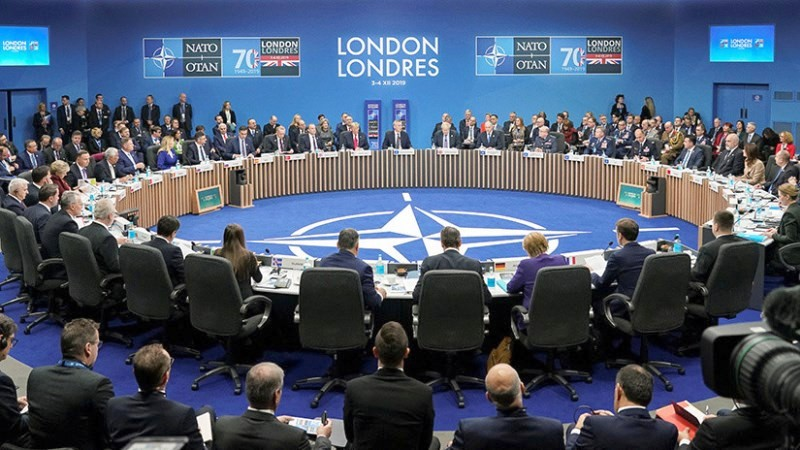 Is it NATO for Russia?