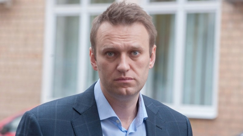 "Fake from Navalny, or ""action"" canceled"