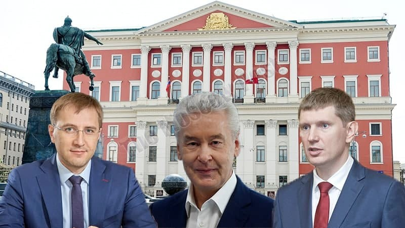 Kostroma will bring Sobyanin to the OPS?
