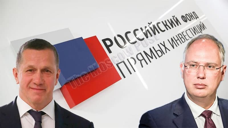 """Dmitriev """"will come out"""" to Trutnev Petukhov?"""