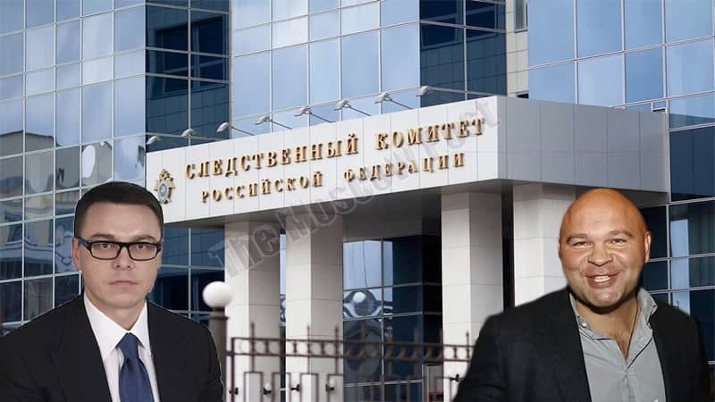 """The """"general"""" line came out to Govyadin Khudoyan"""