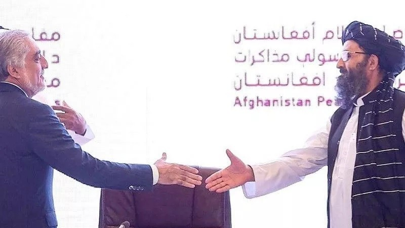 Afghanistan: leaning towards dialogue