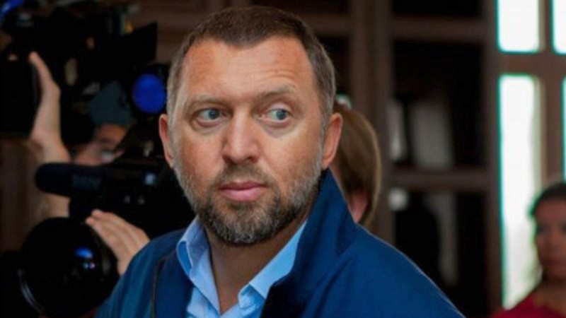 """Will Deripaska become """"Discovery""""?"""