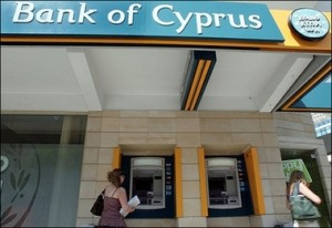 Bank of Cyprus  Group Financial Results  for the Six months ended 30 June 2009