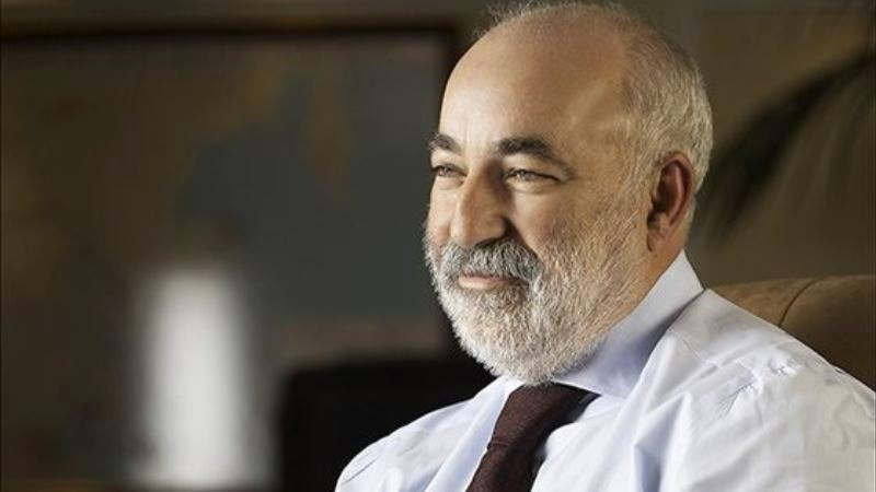 Vekselberg  going overseas